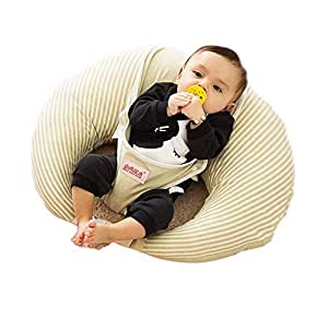 Amazon.com: GJCC - Almohada para lactancia materna, almohada ...