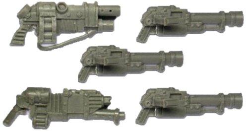 imperial guard bits - 8