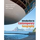 Introduction to Contemporary Geography, Rubenstein, James M. and Renwick, William H., 0321819942