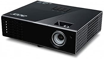 Acer P1500 3000-Lumens DLP Business and Education Projector