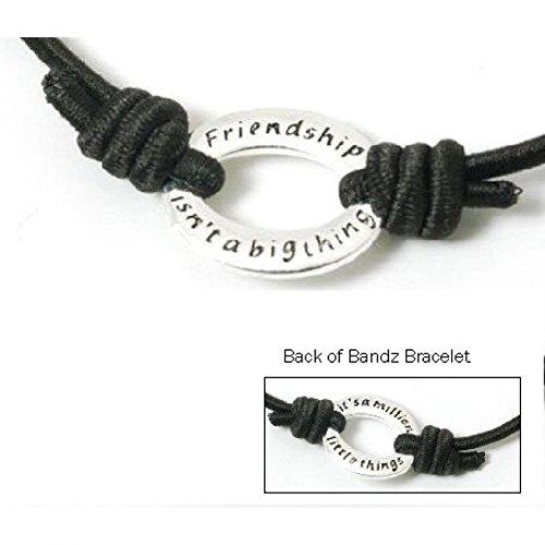 TOC Bandz Friendship Isn