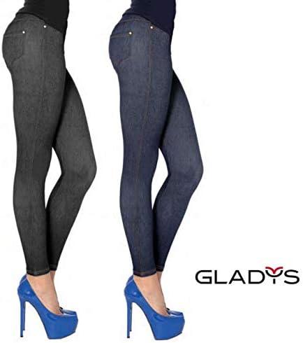 Gladys Leggins Donna Pd0451 Conformato