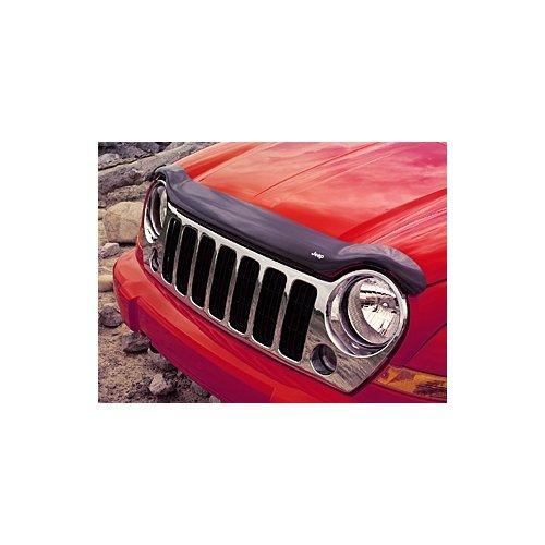 - Jeep Liberty Front Air Deflector