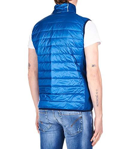 Gilet People Polyester Homme Of Shibuya Tekapm899750 Bleu Yv6fb7gy
