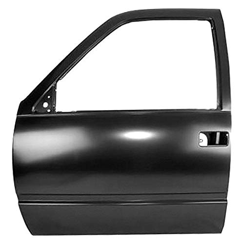 Value Door Shell Front Driver Left Side Suburban GMC Yukon For Cadillac Escalade OE Quality Replacement