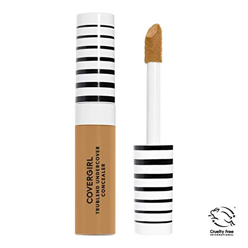 Covergirl Trublend Undercover Concealer, Golden Amber, 0.33 Fluid Ounce