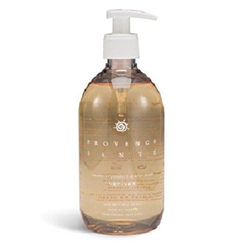 (Provence Sante PS Liquid Soap Vetiver, 16.9oz Bottle)