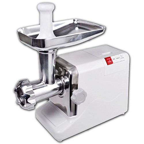 Electric Industrial Meat Grinder 2.6HP 2000W Butcher 3 Blade home Mincer Kitchen ;supply_by_superproductltd