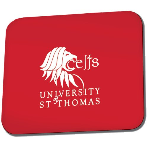 St. Thomas Full Color Mousepad 'Official Logo' by CollegeFanGear