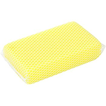 Mitts, Bonnets & Buffing Pads Carrand 40106 Nylon Bug Sponge