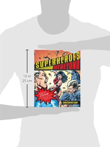 Superheroes-and-Beyond-How-to-Draw-the-Leading-and-Supporting-Characters-of-Todays-Comics
