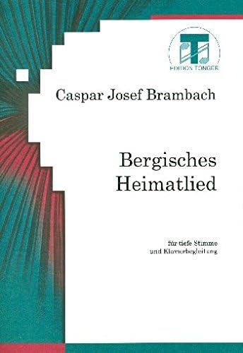 Berg (estuche Patria canción: para Profundidad Sing voz y Piano: Amazon.es: Instrumentos musicales