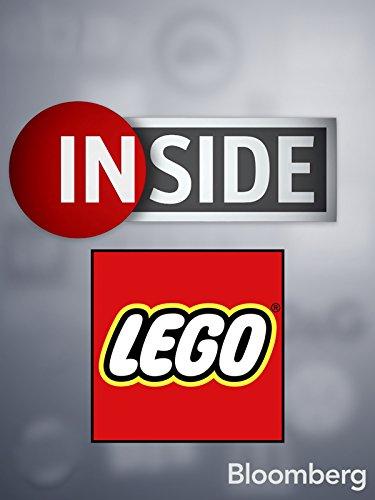 2013 Lego - Bloomberg Inside: Lego