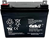 Casil Trolling Motor Batteries Review and Comparison