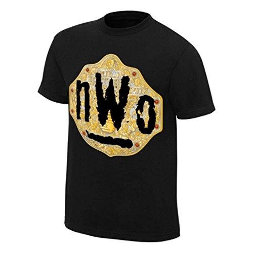 nwo belt - 3