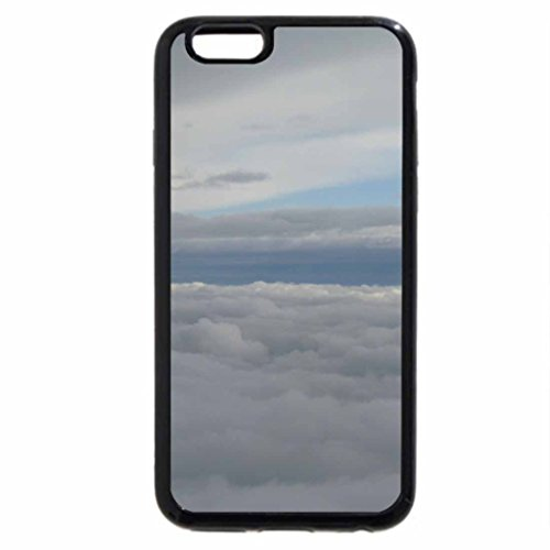 iPhone 6S / iPhone 6 Case (Black) Cool Sunrise