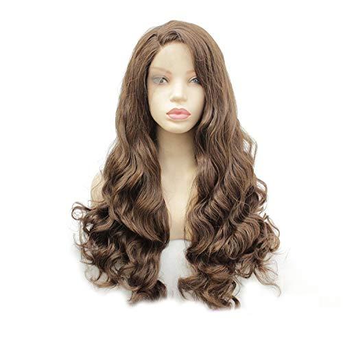 Beehive Hair Costumes Ideas - Nkns Ladies Wig Long Shawl Curly