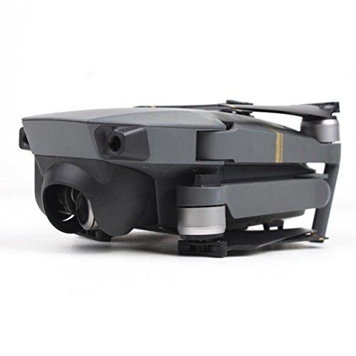 SunShade Lens Hood Glare Gimbal Camera Protector Cover For DJI Mavic Pro (Digital Camera Lens Protector)