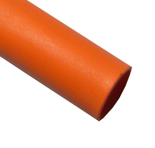 Dunbar M23053/5-102-3-SP 2:1 Heat Shrink 1/16 inch Orange 500 Ft Spool