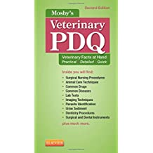 Mosby's Veterinary PDQ