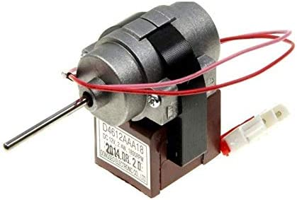 Motor Ventilador d4612aaa18 referencia: 3015911300 para gcb3920acm ...