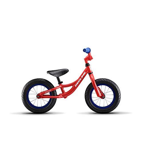 Redline Bikes Proline Push Boss Push Bike Red