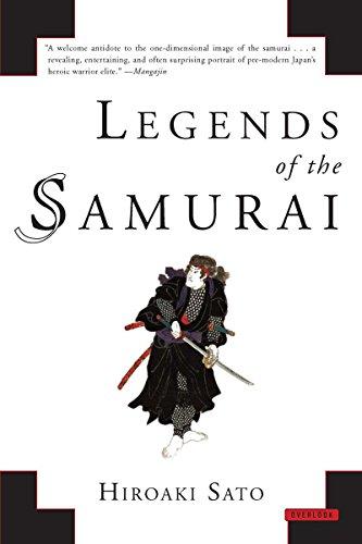 [Legends of the Samurai] (Samurai Life)