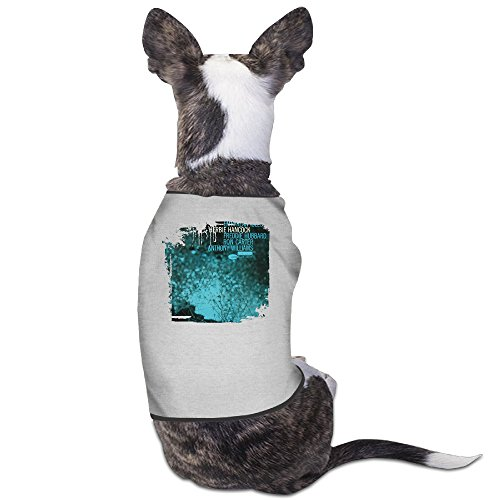 LeeRa Herbie Hancock Empyrean Isles Dog Clothes