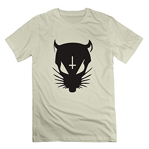 Short-Sleeve-T-Shirts-Die-Antwoord-Rat-O-Neck-Short-Sleeve