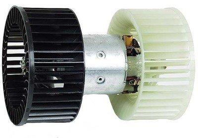 Behr Bmw Blower Motor (Behr 64118390208 BMW 64 11 8 390 208 / Blower Motor)