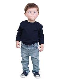 Pulla Bulla Baby Boy Premium Jeans Denim Pants