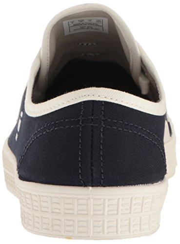 D04350 Rovulc Low Star G Dark Hb Raw Mens Navy AxtCBqS