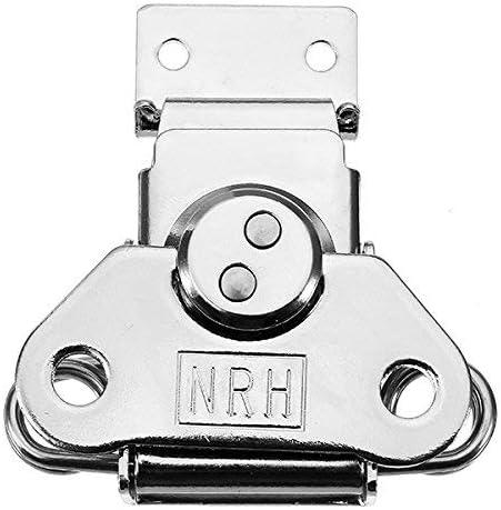 6331A 冷間圧延銀ツイストドロートグルラッチロータリーターンキャッチプレート付き