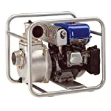 Consumer Line Water Pumps - 3'' 300gpm gasoline waterpump 4-stroke ai