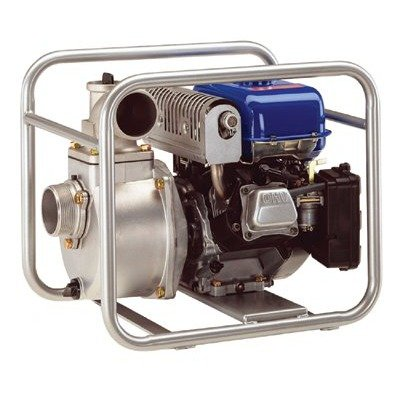 Consumer Line Water Pumps - 3'' 300gpm gasoline waterpump 4-stroke ai by Yamaha