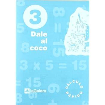 Dale al coco 3