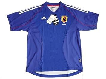 02-03 - réplica de camiseta de Japón - Importación de Japón-L: Amazon.es: Deportes y aire libre
