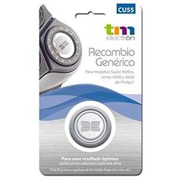 Recambio Generico CU55 para Afeitadoras Philips Recambio Hq-55: Amazon.es: Electrónica