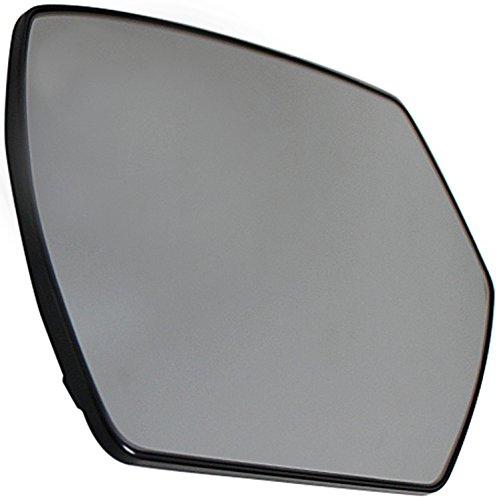 Dorman 56020 Passenger Side Door Mirror Glass for Select Chevrolet//GMC Models