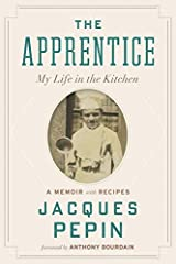 The Apprentice: My Life in the Kitchen Paperback