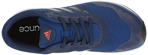 Adidas Performance Mens Mana Bounce 2 Aramis Scarpa Da Corsa Collegiale Royal / Black / Energy