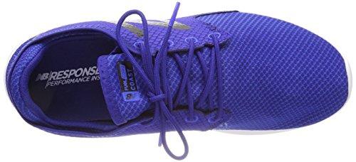 Blue Herren V3 Core Black Coast Schwarz New Fuel Blau Laufschuhe Balance Zwq7UU