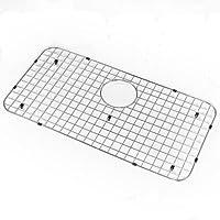 Houzer BG-3650 Wirecraft Bottom Grid, 26.7 by 13.5, Stainless Steel by HOUZER