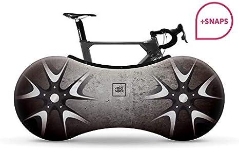 Funda cubre bicicletas para interiores – SILVERBIRD PRO EDITION ...