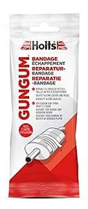 Holts 204104 Gun Gum - Cinta de reparación para tubos de escape