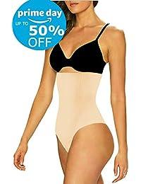 102 Thong - Women Waist Cincher Girdle Tummy Slimmer Sexy...