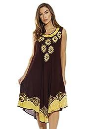 Riviera Sun Dress/Sundresses para Las Mujeres