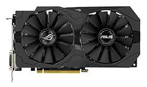 Asustek Radeon Strix-rx470-o4g-gaming 4gb gddr5 1300mhz dvi2 hdmi
