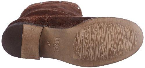 Diesel The Wild Land Forestik, Women's Desert Boots Brown - Braun (Brown H3803)
