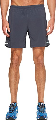 Brooks Mens Running Shorts - Brooks Men's Sherpa 7